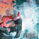 comics thor- god of thunder