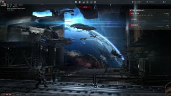project legion 1
