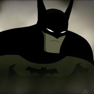 bruce timm batman short 5