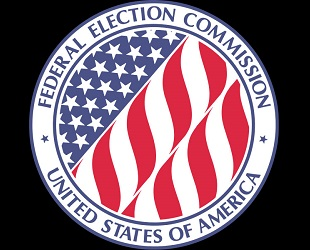 Federal Election Commission FEC Logo 310x