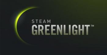 Steam Greenlight logo