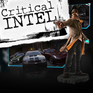 Critical Intel