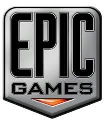 Epic Games 2x2 Logo