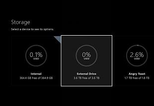 Xbox One External Storage 1 310x