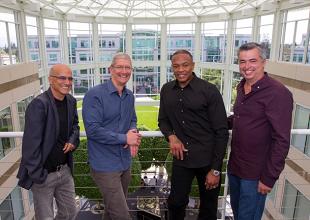 Apple Beats Audio 310x