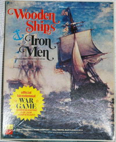 woodenshipsandironmen
