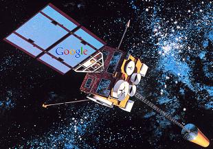 Google Satellite 310x