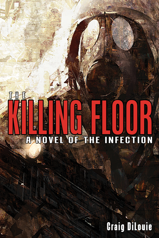 killing floor cover test