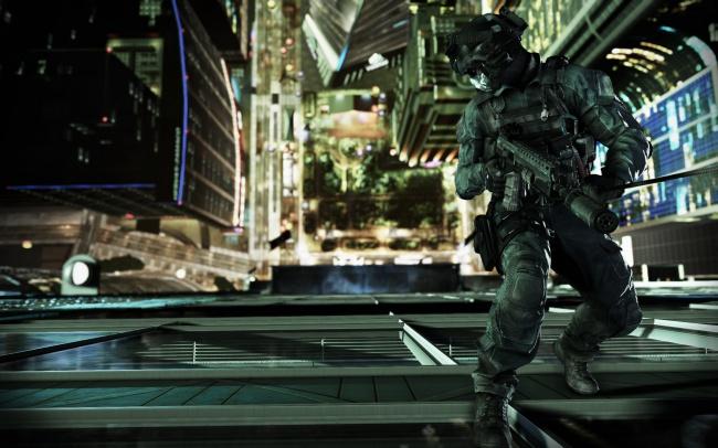 Call of Duty Ghosts Screenshot 3