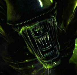 Alien Isolation 3x3