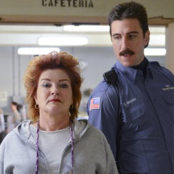 oitnb s2 red and pornstache