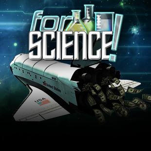 For Science - NASA - 310