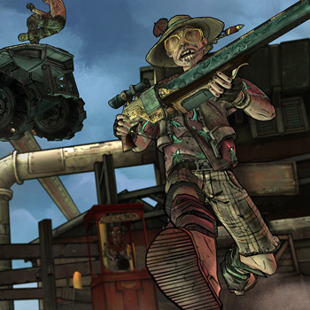 Tales from the Borderlands - Main