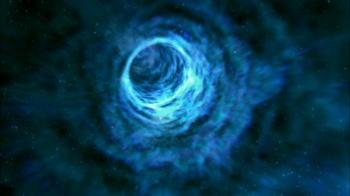 Stargate Wormhole
