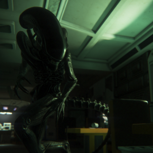 Alien Isolation Screen 05