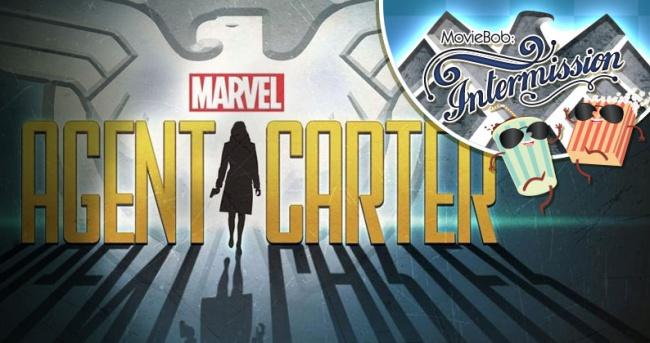 MovieBob: Agent Carter 9x4
