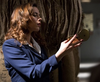 Agent Carter Marvel One Shot screencap