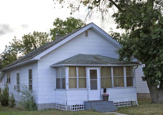 ammons house