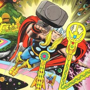 Kirby Thor