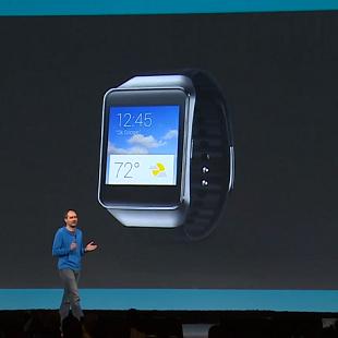 Samsung Galaxy Gear Live 310x
