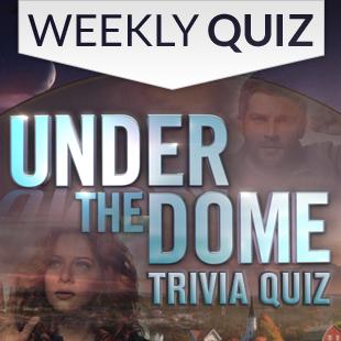 Under the Dome Quiz 3x3