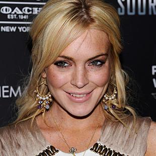 Lindsay Lohan 310x