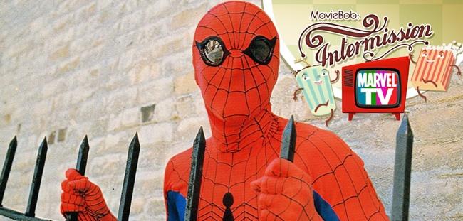 Marvel TV: American Spider-Man 650