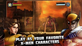 days of future past game