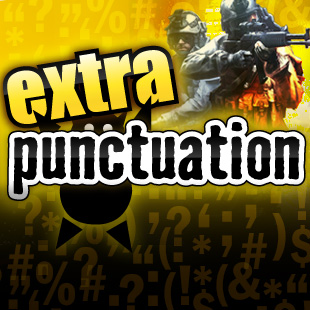 Extra Punctuation War