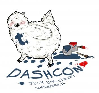 Dashcon Poster