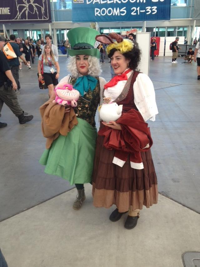 sdcc cosplay 1