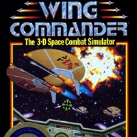 wing commander cover