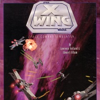 x wing cover