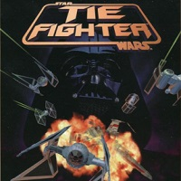 tie fighter cover