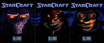 starcraft box art 350