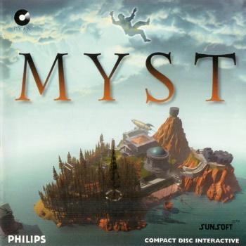 myst boxart 350