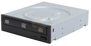 Lite-On DVD Burner