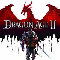 dragon age 2 cover