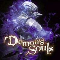 demon souls cover
