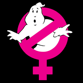 ghostbusters female