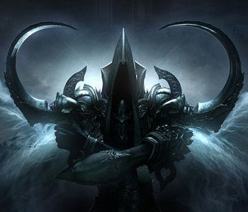Diablo III Reaper of Souls 350