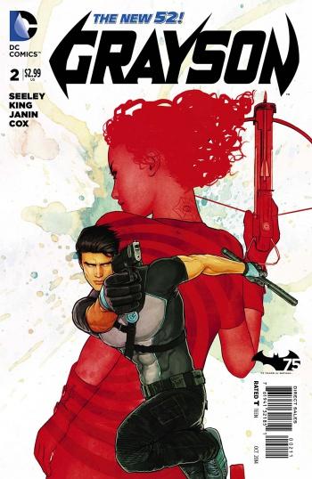 Grayson 2 Cover