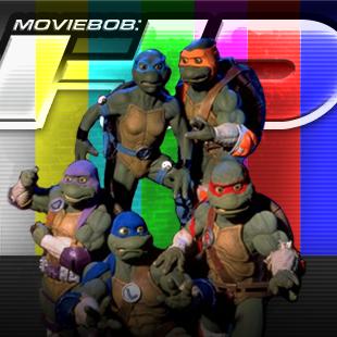HD: TMNT The Next Mutation 3x3
