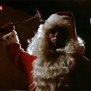 Slasher Santa