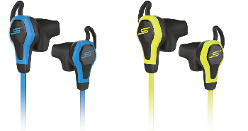 BioSport In-Ear Headphones