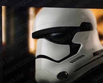 Stormtrooper Episode 7 Indie Revolver 3