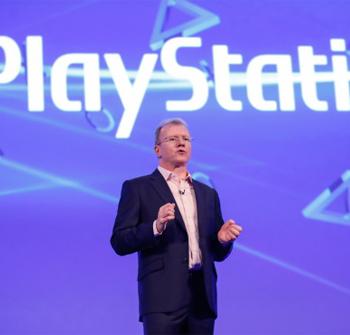 Jim Ryan PlayStation UK