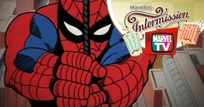 marvel cartoons header