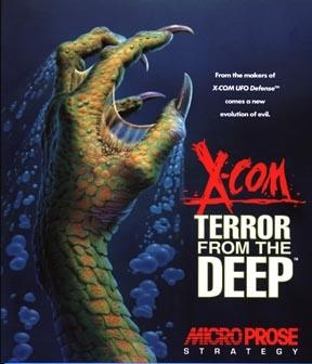 xcom terror - cover
