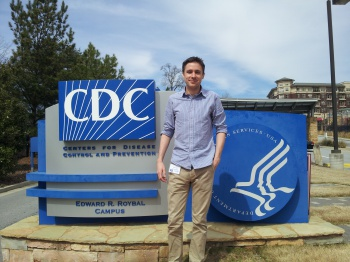 Plague Inc CDC